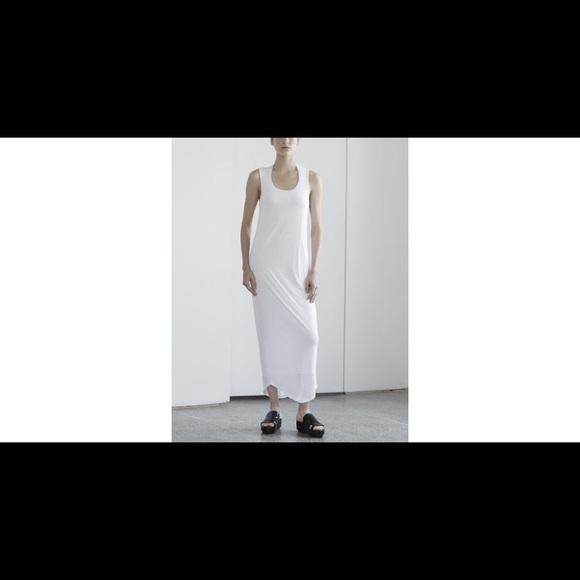 367663559d1b74 ATM Anthony Thomas Melillo Dresses   Skirts - ATM Sweetheart Tank Maxi  Dress Size Small